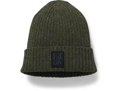 Under Armour UA Hunt Wool Beanie Synthetic