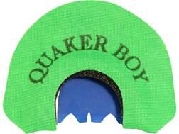 Quaker Boy Elevation Series Cut Throat Diaphragm Turkey Call
