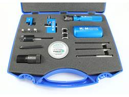 K&M Product Case for Neck Turner Tool Kit