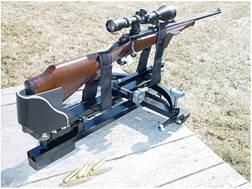 HySkore Gas Dampened DLX Precision Shooting Rest