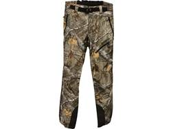 Beretta Men's Insulated Active Pants Polyester Realtree Xtra Camo Large