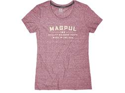 Magpul Women's Go Bang Crew T-Shirt Short Sleeve