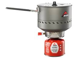 MSR Reactor 2.5L Camp Stove Kit