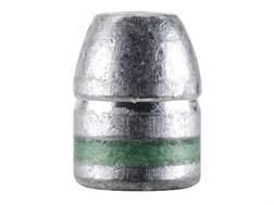 Hunters Supply Hard Cast Bullets 44 Caliber (430 Diameter) 200 Grain Lead Flat Nose