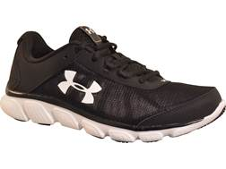"""Under Armour UA Micro G Assert 7 4"""" Hiking Shoes Synthetic Men's"""