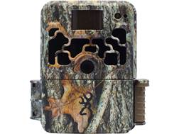 Browning Dark Ops Elite HD Black Flash Infrared Game Camera 10 MP Camo