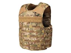 BLACKHAWK! V.I.P. Level IIIA Special Threat Soft Body Armor with S.T.R.I.K.E. Cutaway Carrier Nylon