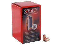 Hornady XTP Bullets 32 Caliber (312 Diameter) 100 Grain Jacketed Hollow Point Box of 100