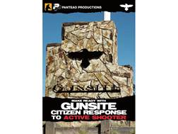 "Panteao ""Make Ready with Gunsite: Citizen Response to Active Shooter"" DVD"