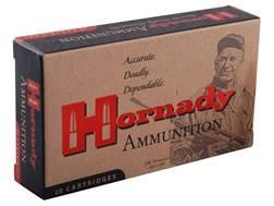 Hornady Custom Ammunition 30-40 Krag 180 Grain Interlock Box of 20