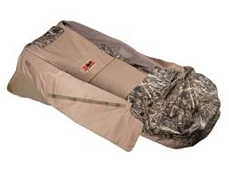 Final Approach Original X-Land'R Layout Blind Realtree Max-5 Camo