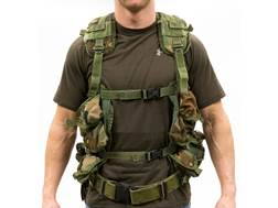 Military Surplus Load Bearing Vest (LBV) Kit Grade 3