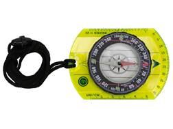 UST Hi-Vis Waypoint Map Compass