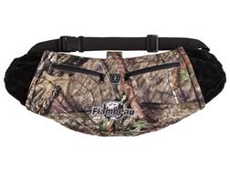 Flambeau Heated Handwarmer Muff Mossy Oak Break-Up Country Camo