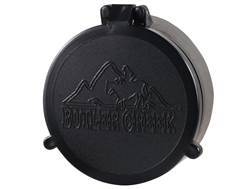Butler Creek Flip-Up Rifle Scope Cover #51 Objective (Front)