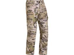 Under Armour Men's UA Ridge Reaper 03 Pants Polyester Ridge Reaper Barren Camo