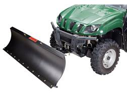 Swisher UTV Rolled Blade Plow 62""