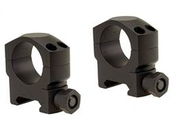Leupold 35mm Mark 4 Picatinny-Style Rings Matte High Aluminum