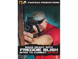 "Panteao ""Make Ready with Freddie Blish: Combat Optics"" DVD"