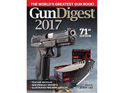Gun Digest 2017, 71st Edition Book by Jerry Lee