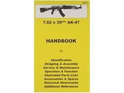 """7.62x39mm AK-47"" Handbook"