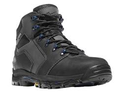 "Danner Vicious 4.5"" Waterproof Uninsulated Non-Metallic Toe Work Boots Leather Men's"