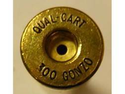 Quality Cartridge Reloading Brass 300 Gonzo Box of 20