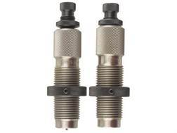 Redding 2-Die Set 6mm/22-250 Remington