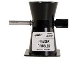 Lyman Powder Trickler