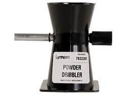 Lyman Powder Trickler