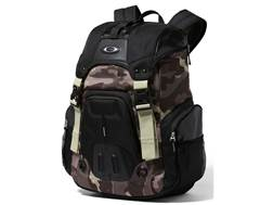 Oakley Gearbox LX Backpack Polyester Olive Camo