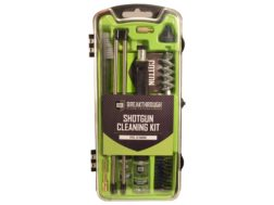 Breakthrough Clean Technologies Vision Series Shotgun Cleaning Kit 12 Gauge