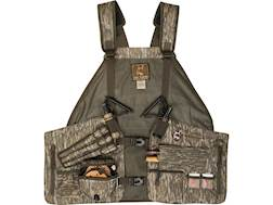 Ol' Tom Time & Motion Easy Rider Turkey Vest Mossy Oak Bottomland Camo