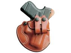 DeSantis Cozy Partner Belt Holster Ruger American 45 ACP Leather