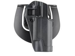 BLACKHAWK! Serpa Sportster Paddle Holster S&W M&P, Sigma, SD9, 9mm, 40 S&W Polymer Gun Metal Gray