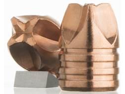 Lehigh Defense Xtreme Defense Bullets 44 Caliber (429 Diameter) 129 Grain Solid Copper Fluid Copp...