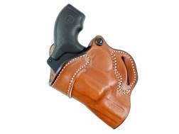 """DeSantis Small of Back Belt Holster Left Hand S&W J Frame 2-1/4"""", Taurus M85, Charter Undercover ..."""