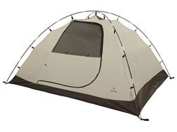 "Browning Greystone Dome Tent 102"" x 90"" x 52"" Polyester Tan and Brown"