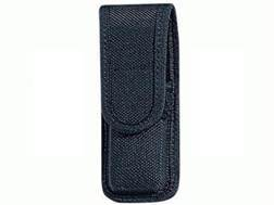 Bianchi 7303 Single Magazine Pouch or Knife Sheath Full Size Single Stack 45 ACP, 9mm Luger Nylon...