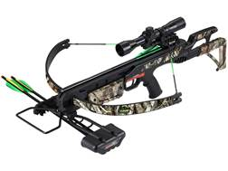 SA Sports Empire Terminator Crossbow Package with 4x32 Multi-Range Scope