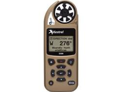Kestrel 5500 Electronic Hand Held Weather Meter