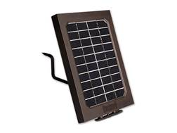 Bushnell Trophy Cam HD Game Camera Solar Panel Brown
