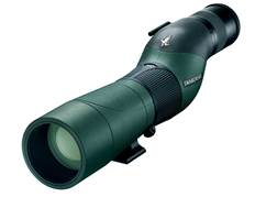 Swarovski STS 80 HD Spotting Scope 25-50x 80mm Straight Body Green