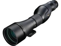 Nikon MONARCH ED Spotting Scope 20-60x 82mm Straight Body Black
