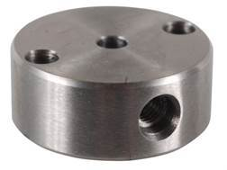L.E. Wilson Stainless Steel Bushing Neck Sizer Die Replacement Cap 17 Caliber
