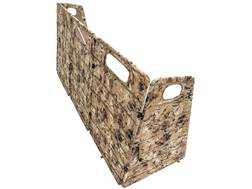 Tanglefree Flight Series Panel Ground Blind Aluminum Gore Optifade Marsh Camo