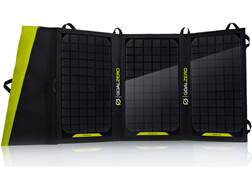 GoalZero Nomad 20 Solar Panel Black