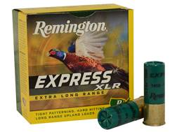 "Remington Express Extra Long Range Ammunition 12 Gauge 2-3/4"" 1-1/8 oz #5 Shot Box of 25"