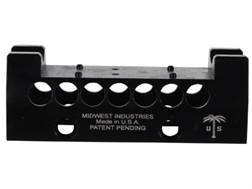 Midwest Industries US Palm AK-47, AK-74 Handguard Top Cover with Burris FastFire Optic Mount Alum...