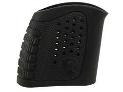 Pachmayr Tactical Grip Glove Slip-On Grip Sleeve Springfield XDS Rubber Black